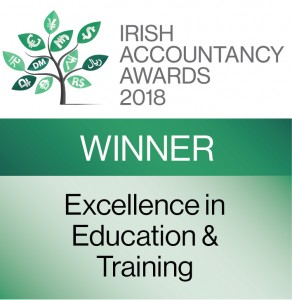 Excellence in Education & Training-01