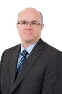 Mick Bristow Headshot