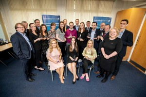 Lecturers and Prizewinners